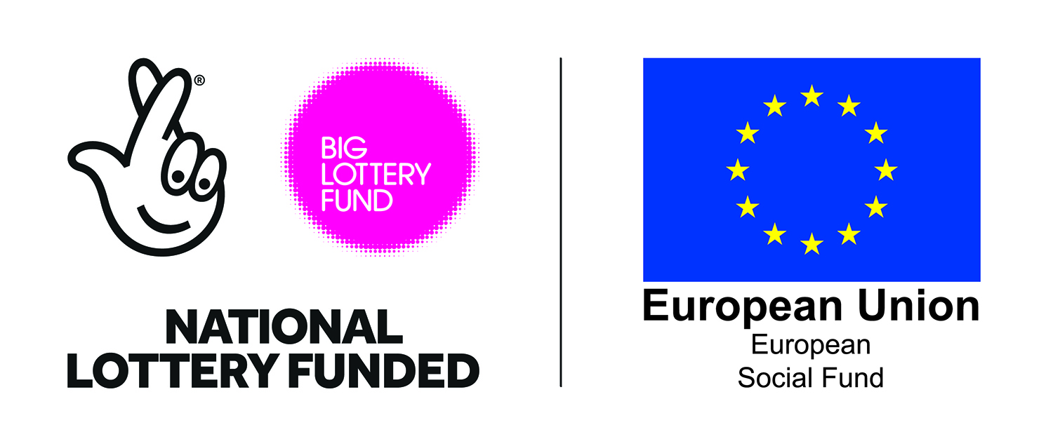 Big Lottery Fund/European Social Fund